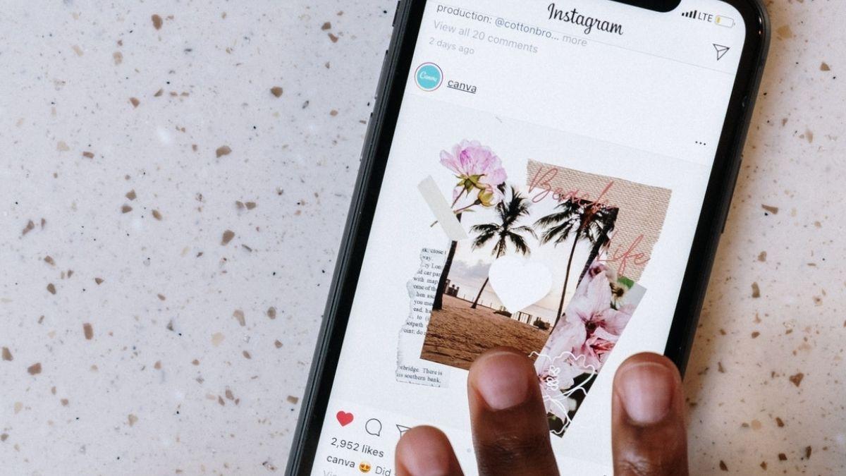 Instagram Like Option