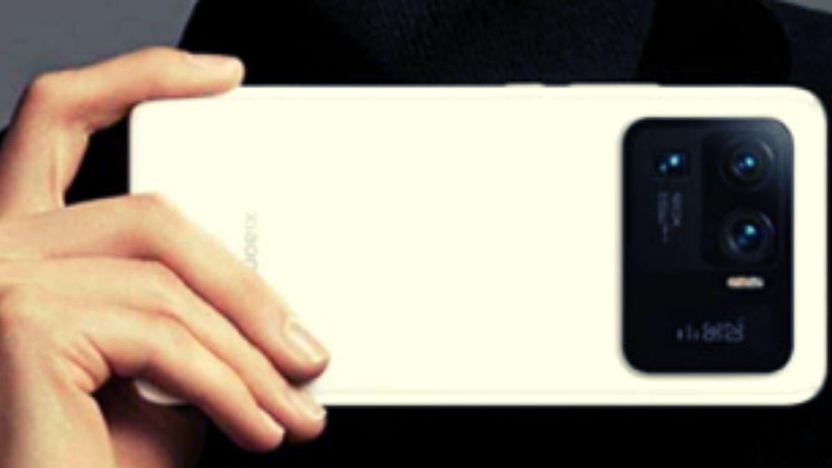 Mi 11 Ultra Smartphone