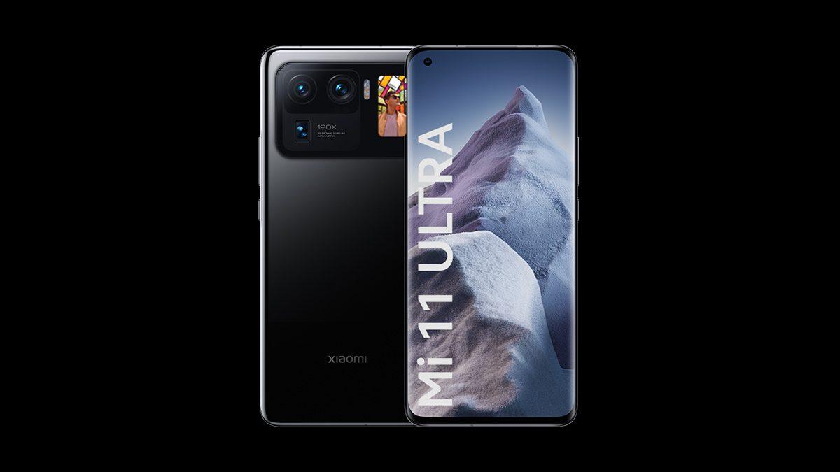 Mi Ultra 11 Smartphone