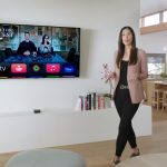 New Apple TV 4K