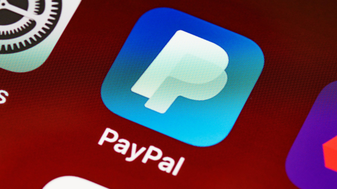 PayPal Online Payments