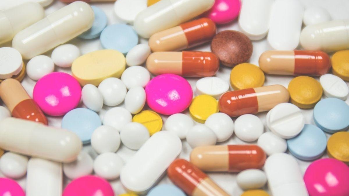 Photo Of Pills