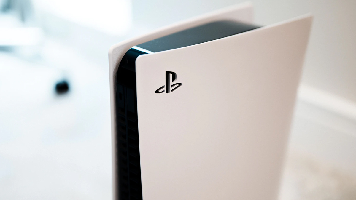 Sony PS5 Consoles