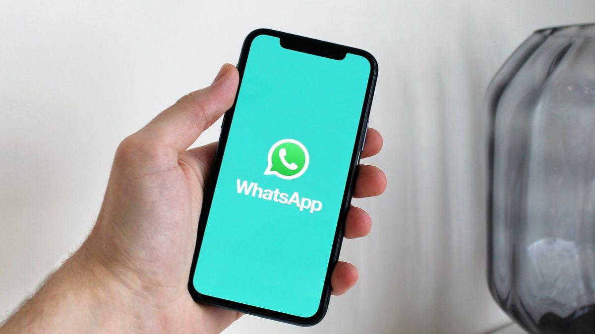 WhatsApp App New Sticker