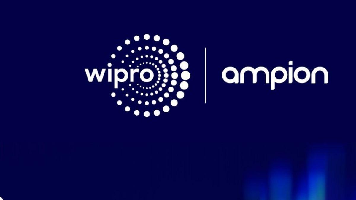 Wipro Ampion