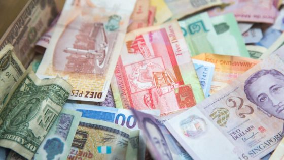 Indian foreign Exchange
