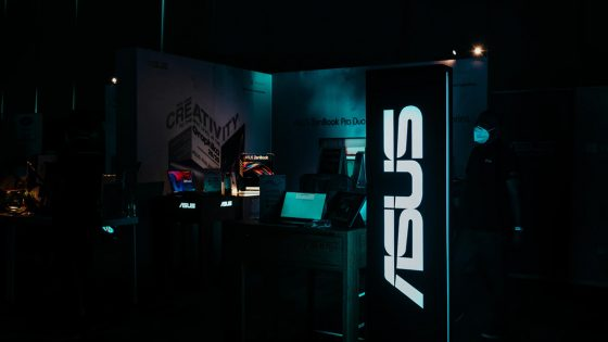 Asus Product India