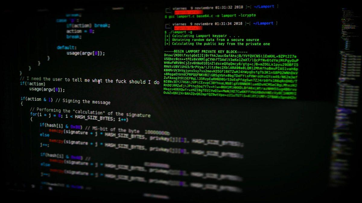 Hacker Risk