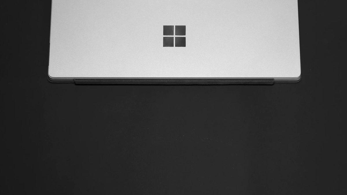 Windows 10x OS
