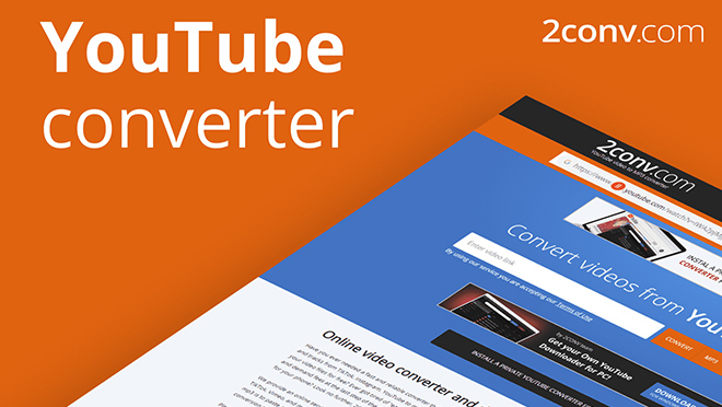 The best converter of 2021 shows the way to download from YouTube for free