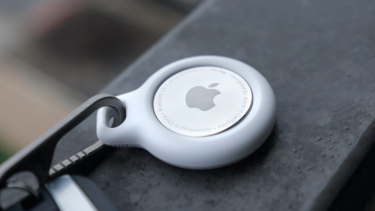 Apple Airtags Privacy