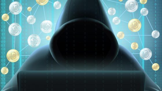 Hackers Mine Cryptocurrency