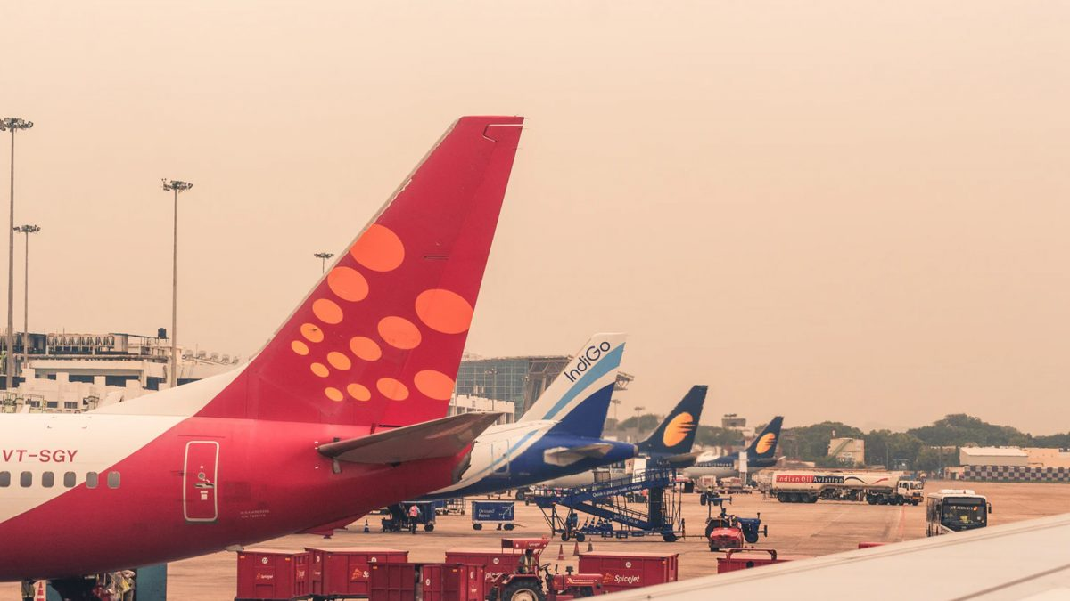 Indian Airport