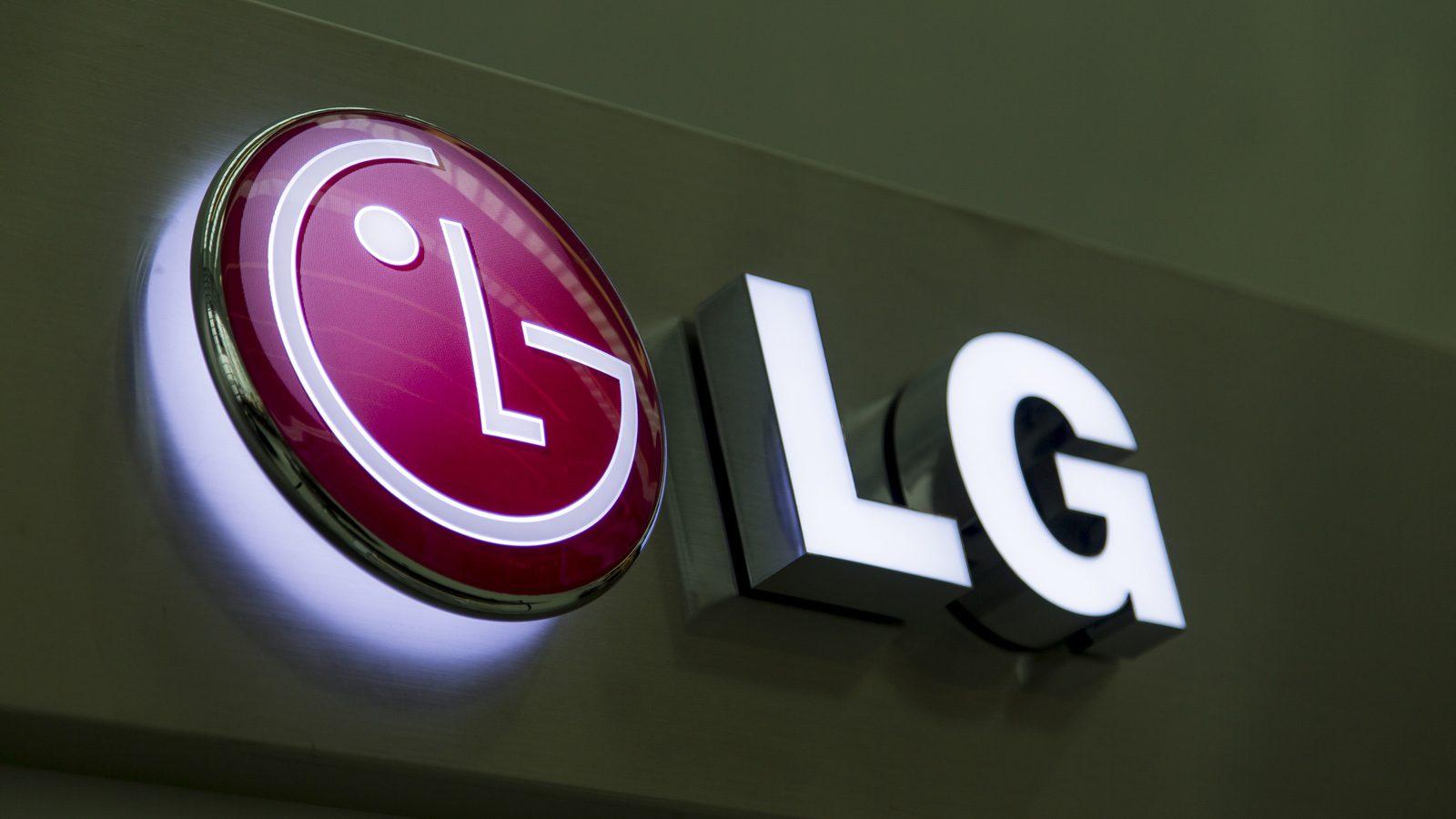 LG Corporation