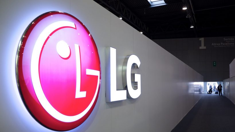 LG Sell iPhones