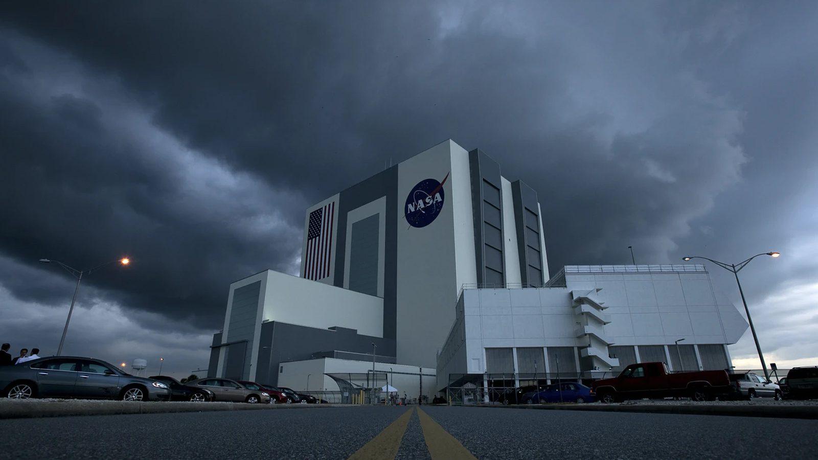 Nasa Space Agency