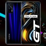 Realme GT Launched