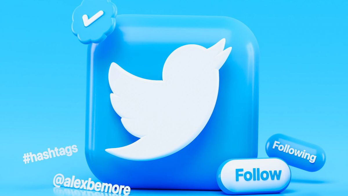 Twitter Restricts Accounts