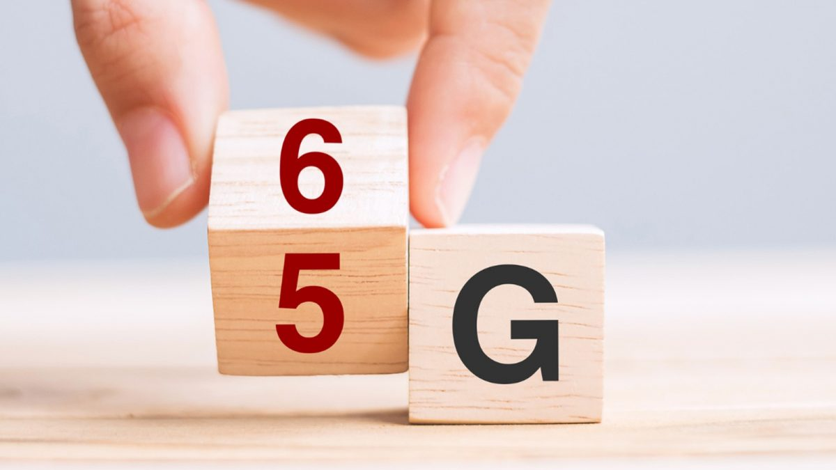 5G And 6G Tech