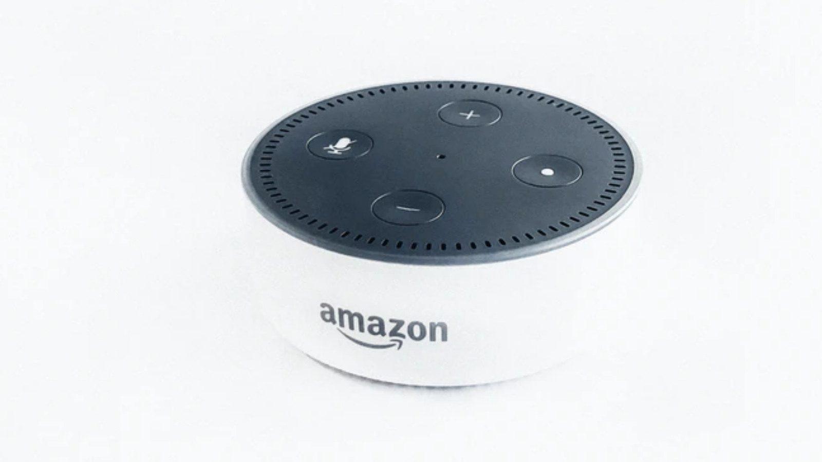 Amazon Alexa features