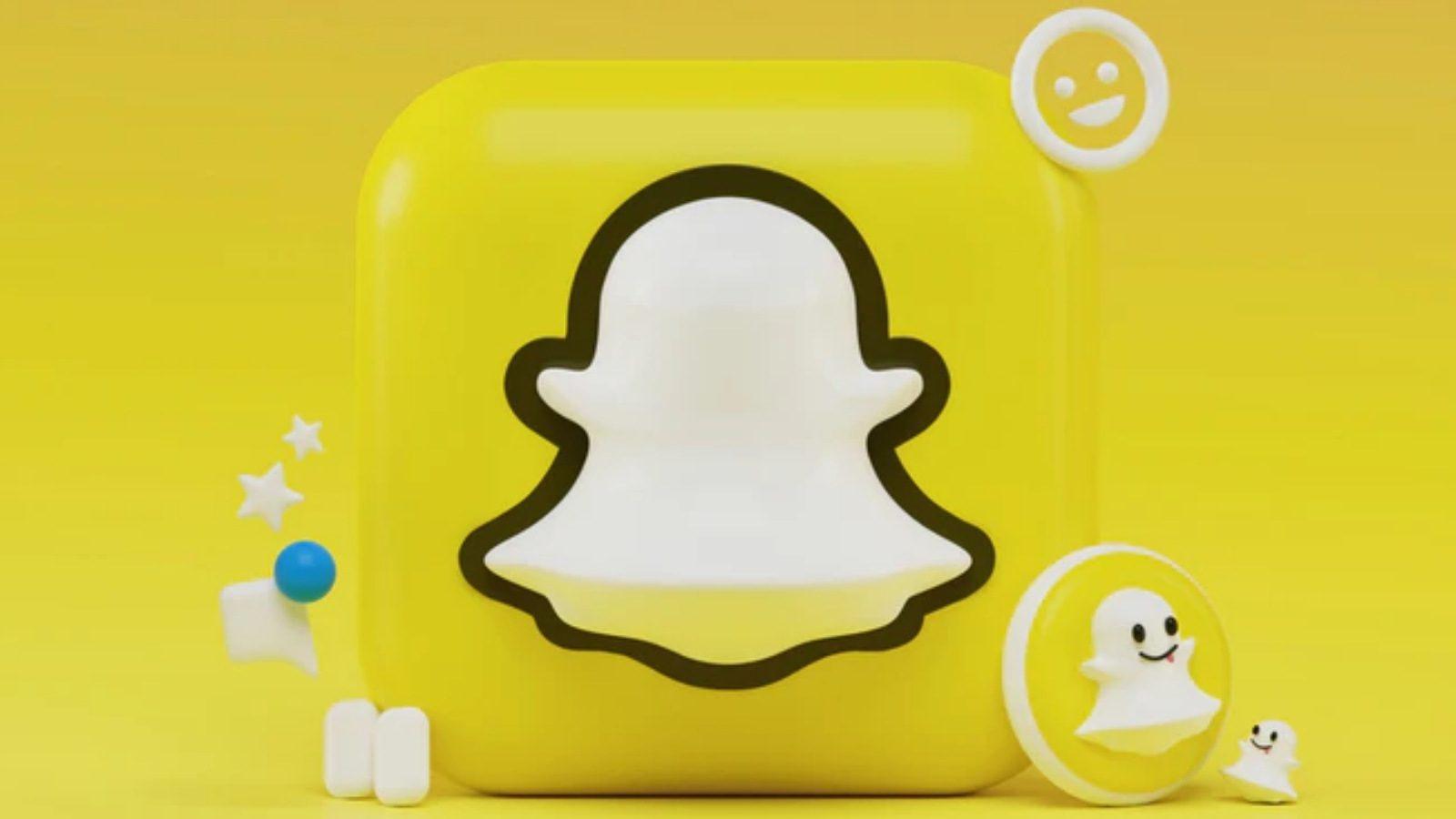 Snapchat new lenses