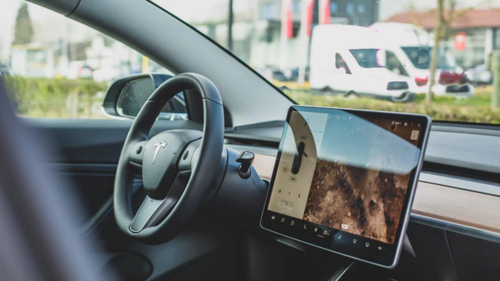 Tesla Car owner Musk
