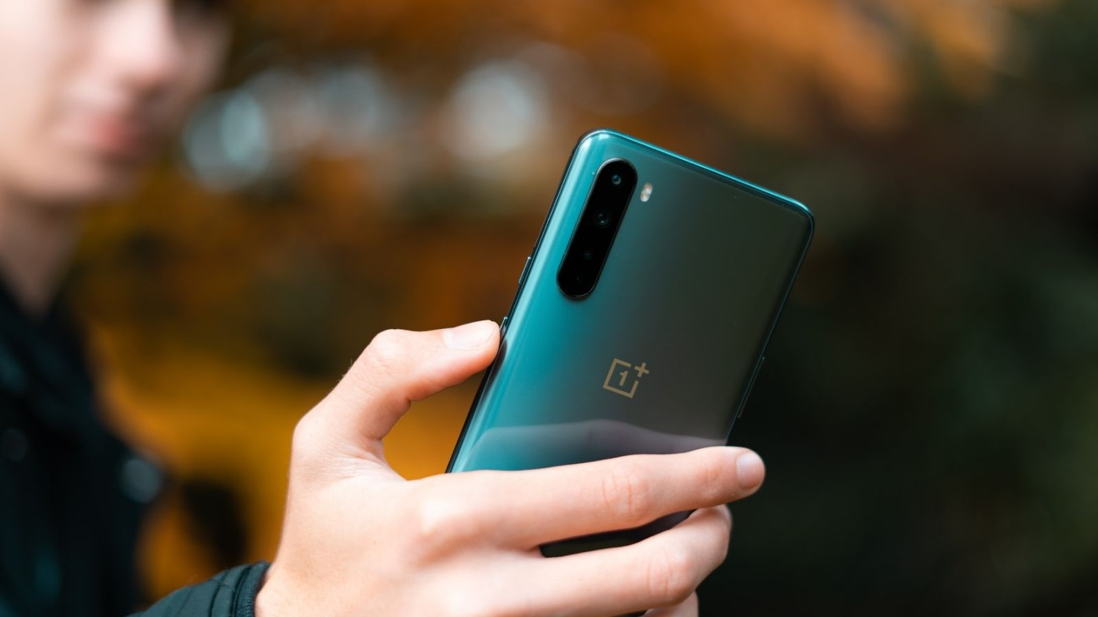 A OnePlus Mobile User