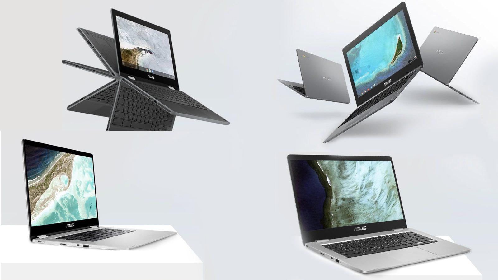 Asus C Series Chromebook