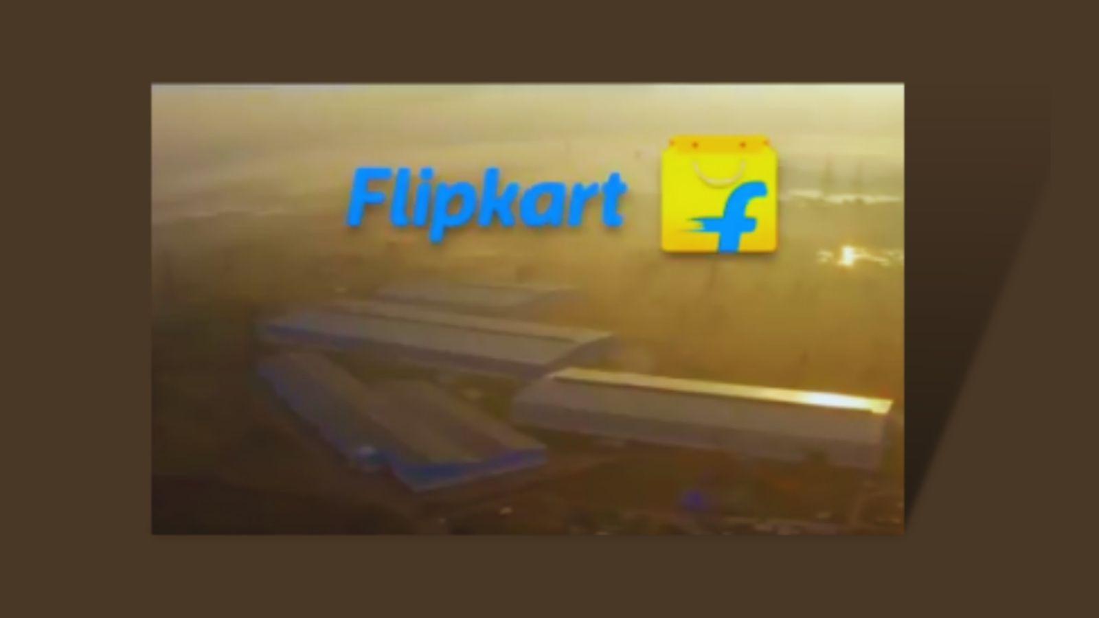 Flipkart Shadow