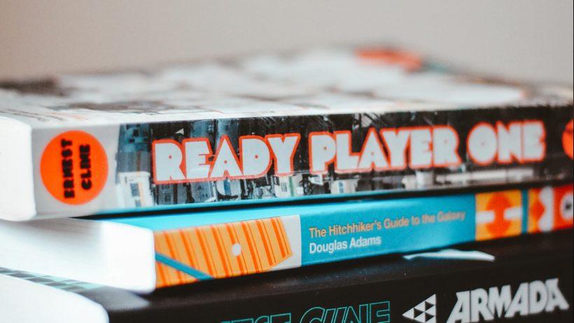 Gaming Books