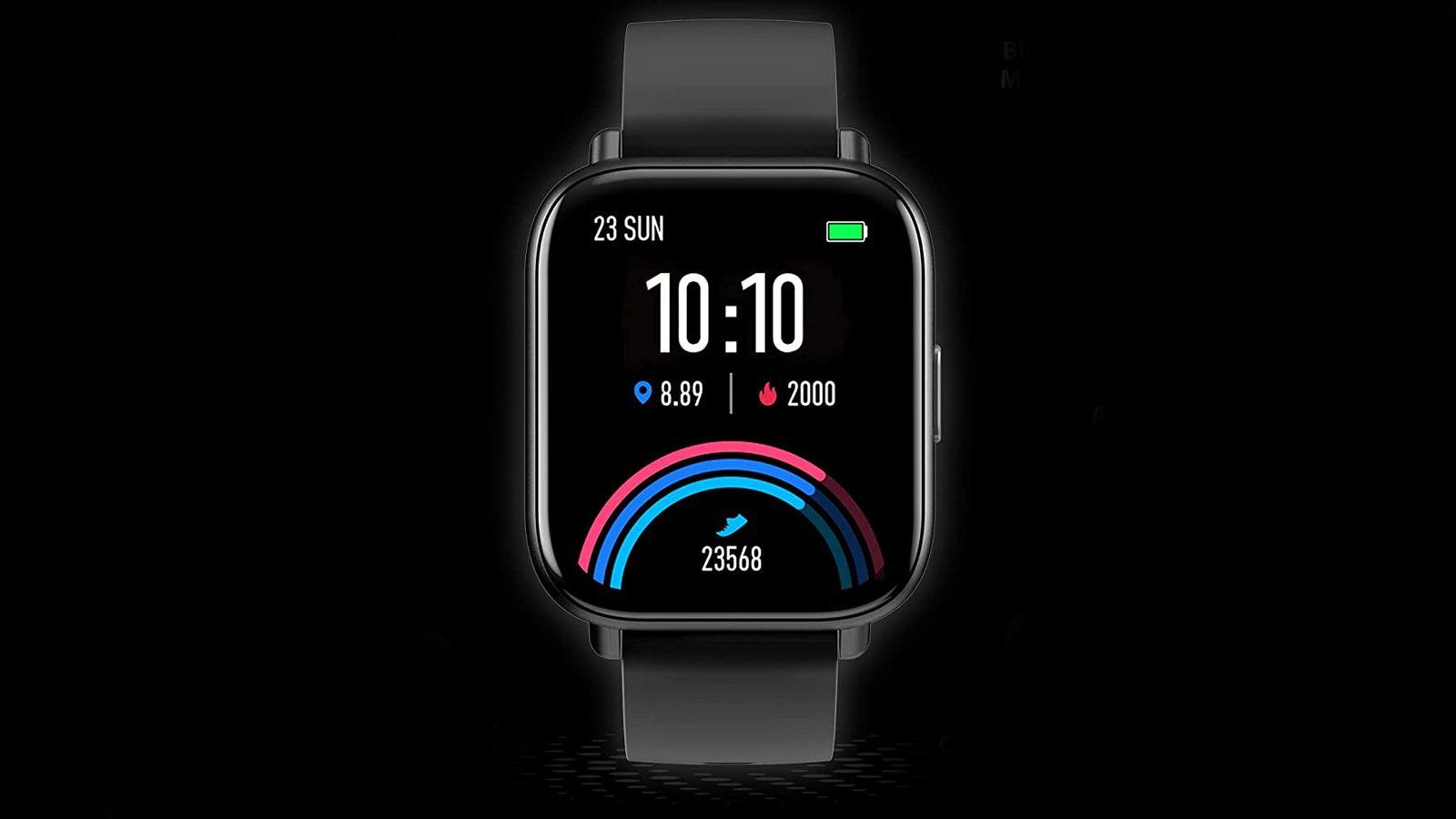 Gionee STYLFIT GSW6 Smartwatch