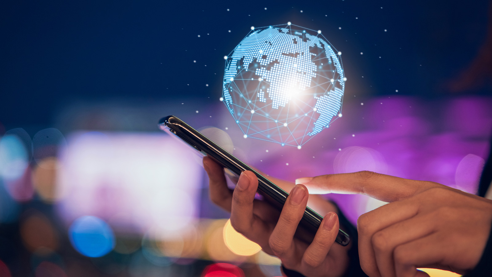 Global Tax on Internet