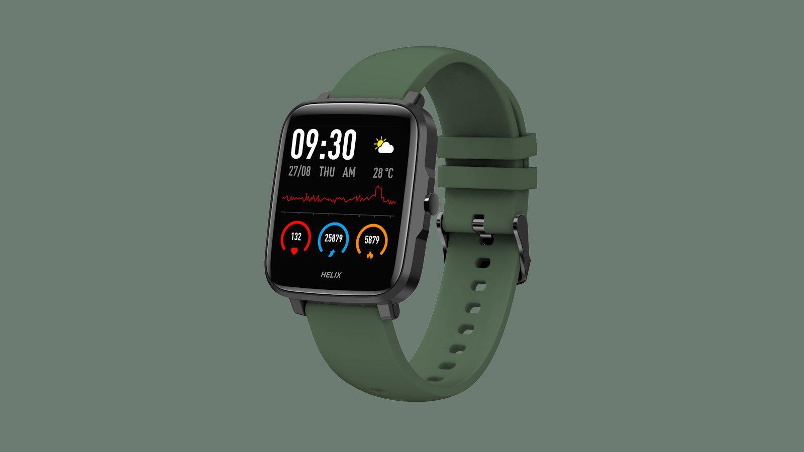 Helix Smartwatch 2.0