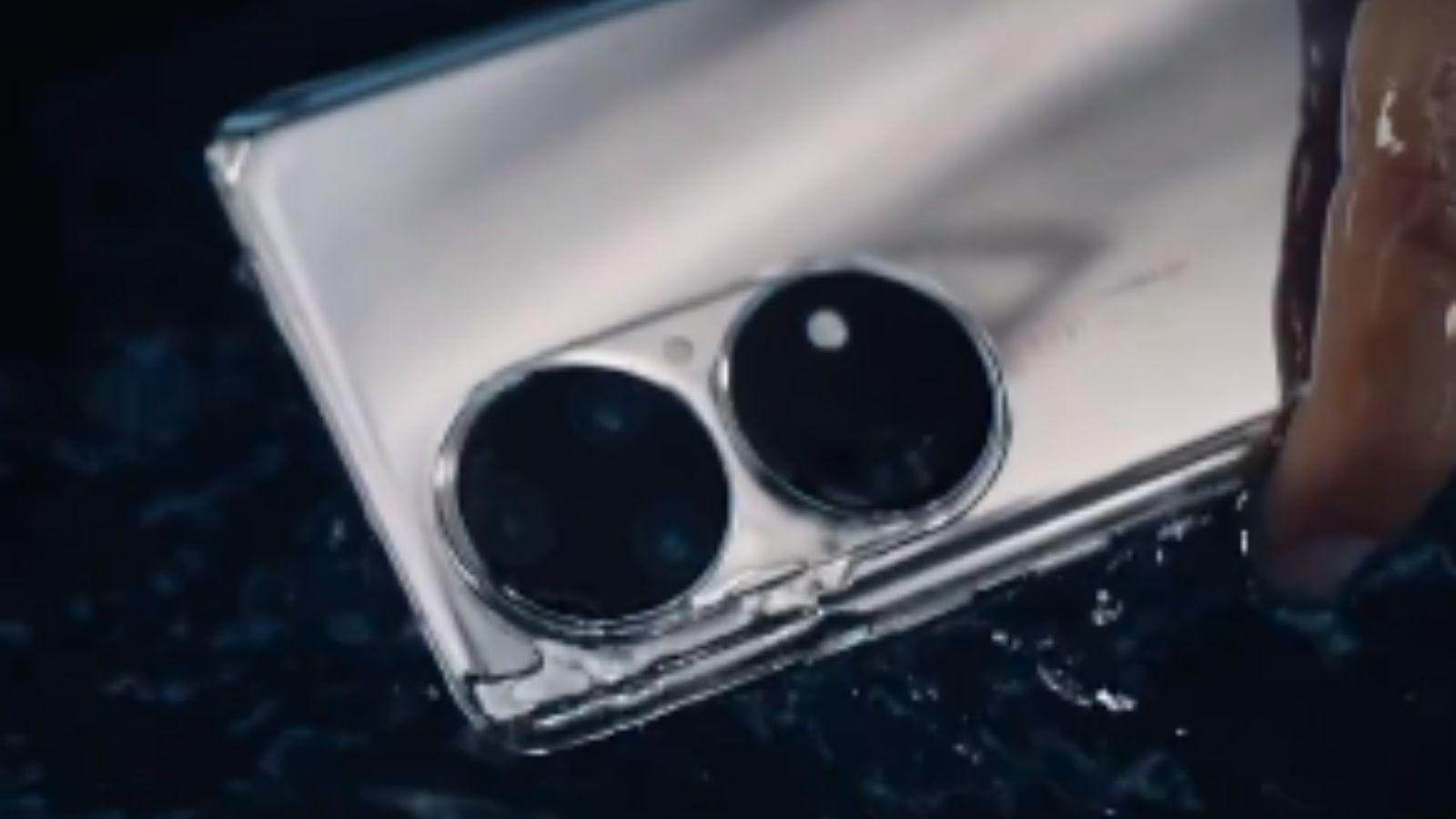 Huawei P50 Smartphone