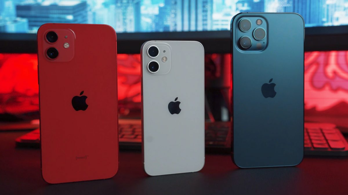 iPhone Selling to LG store