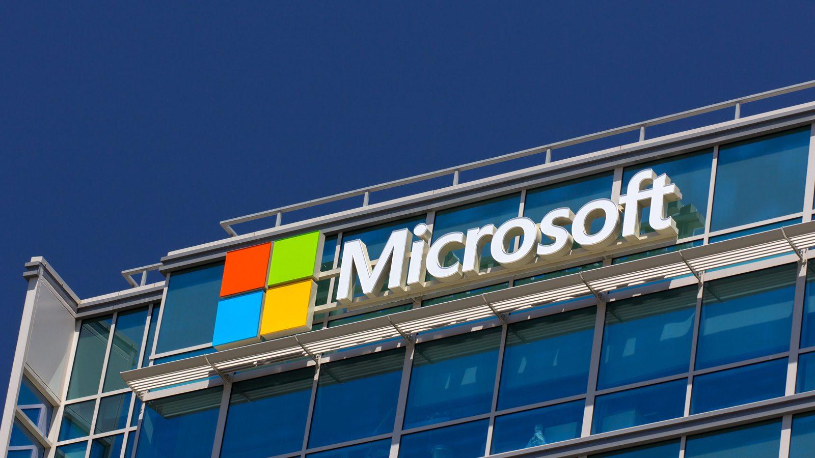 Microsoft Gaming