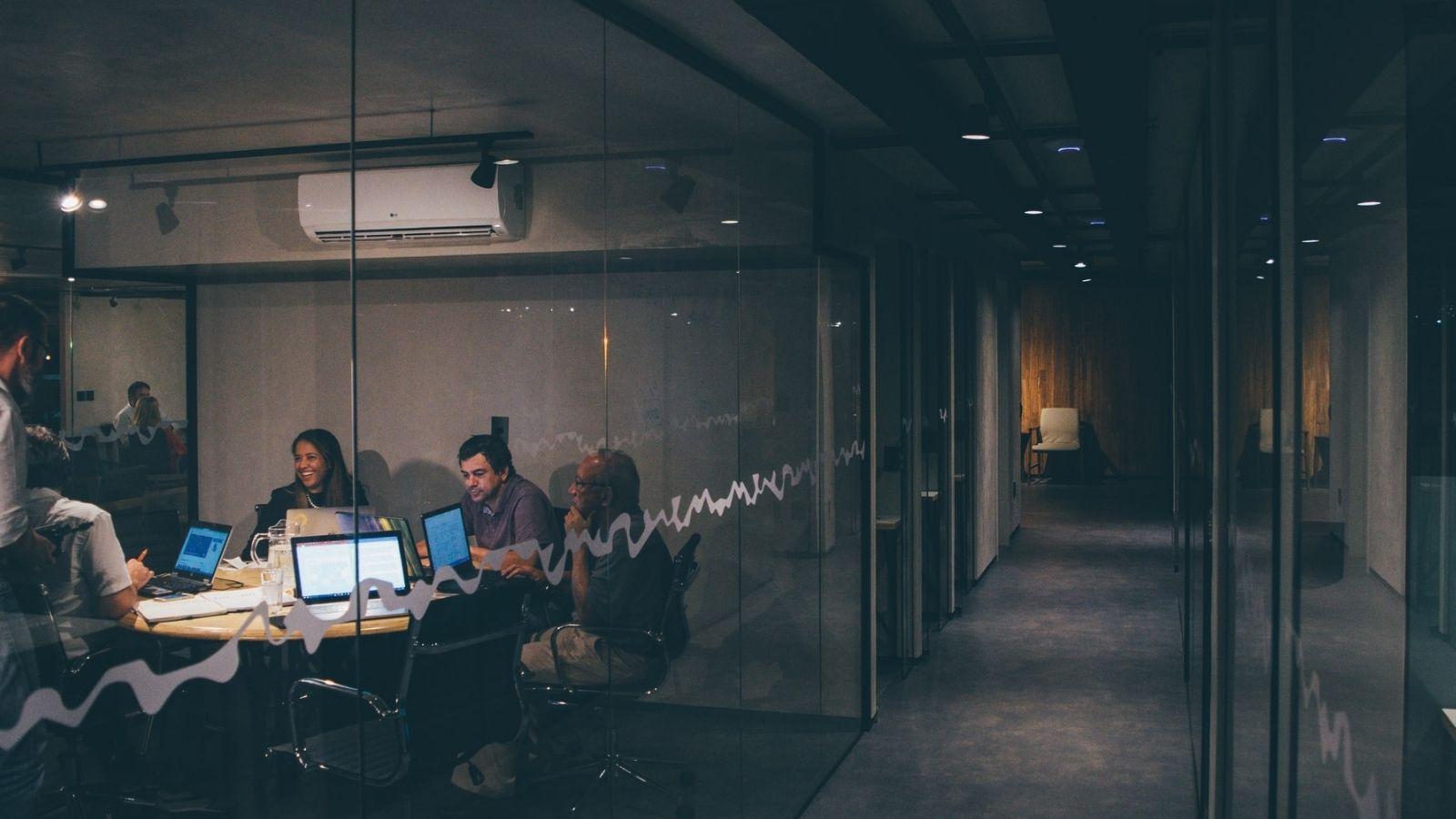Netapp Startup