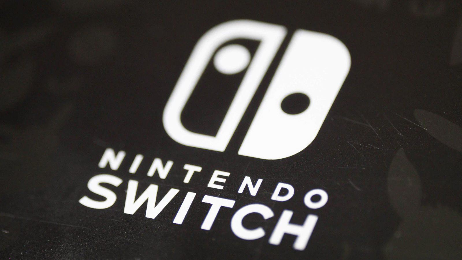 Nintendo New Switch