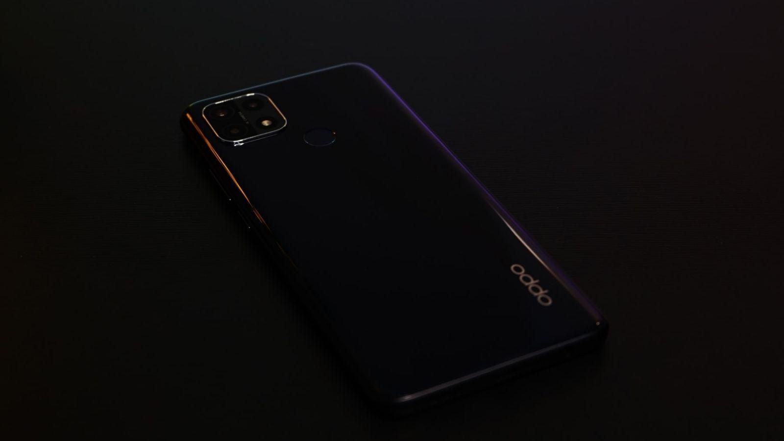 Oppo Phone