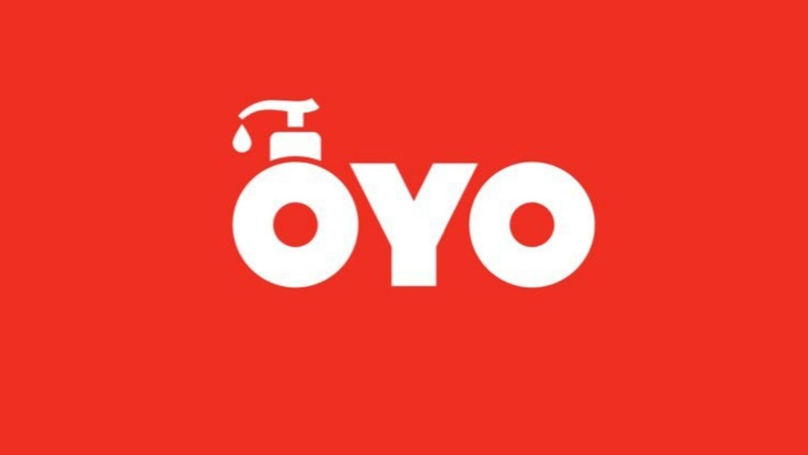Oyo In Red Logo