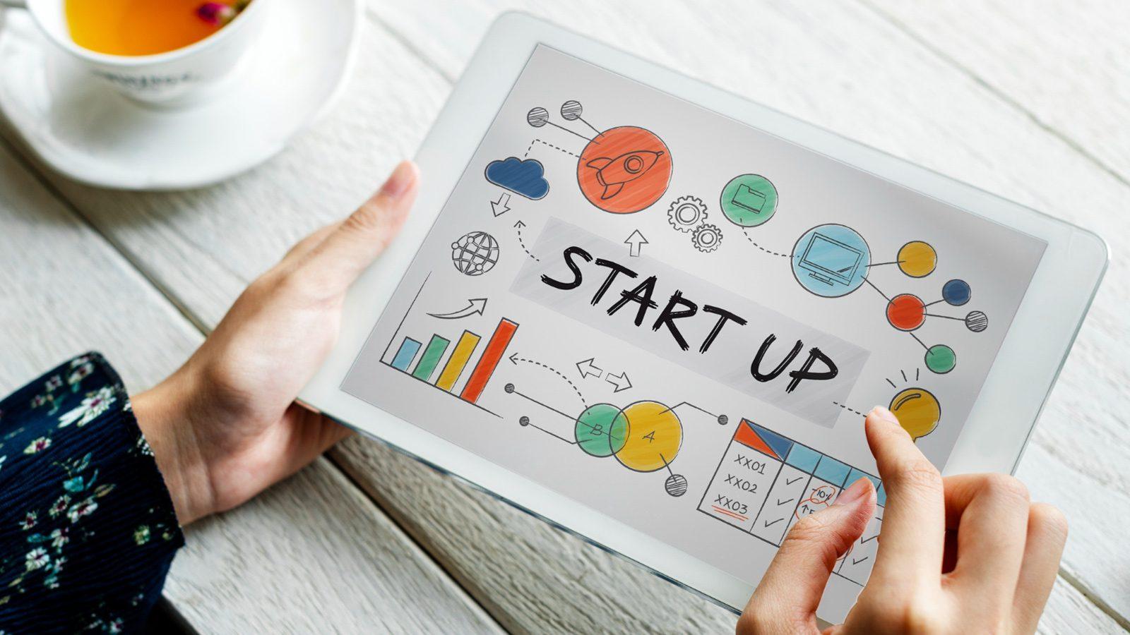 Public Sector Startups