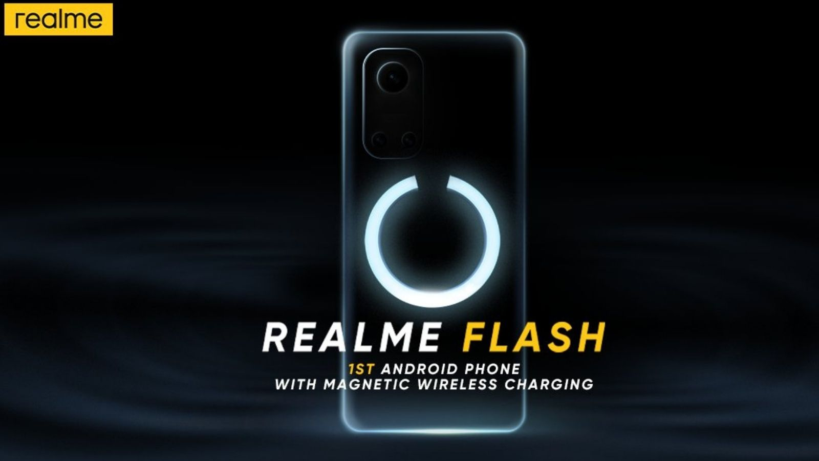 Realme Flash Wireless Charging