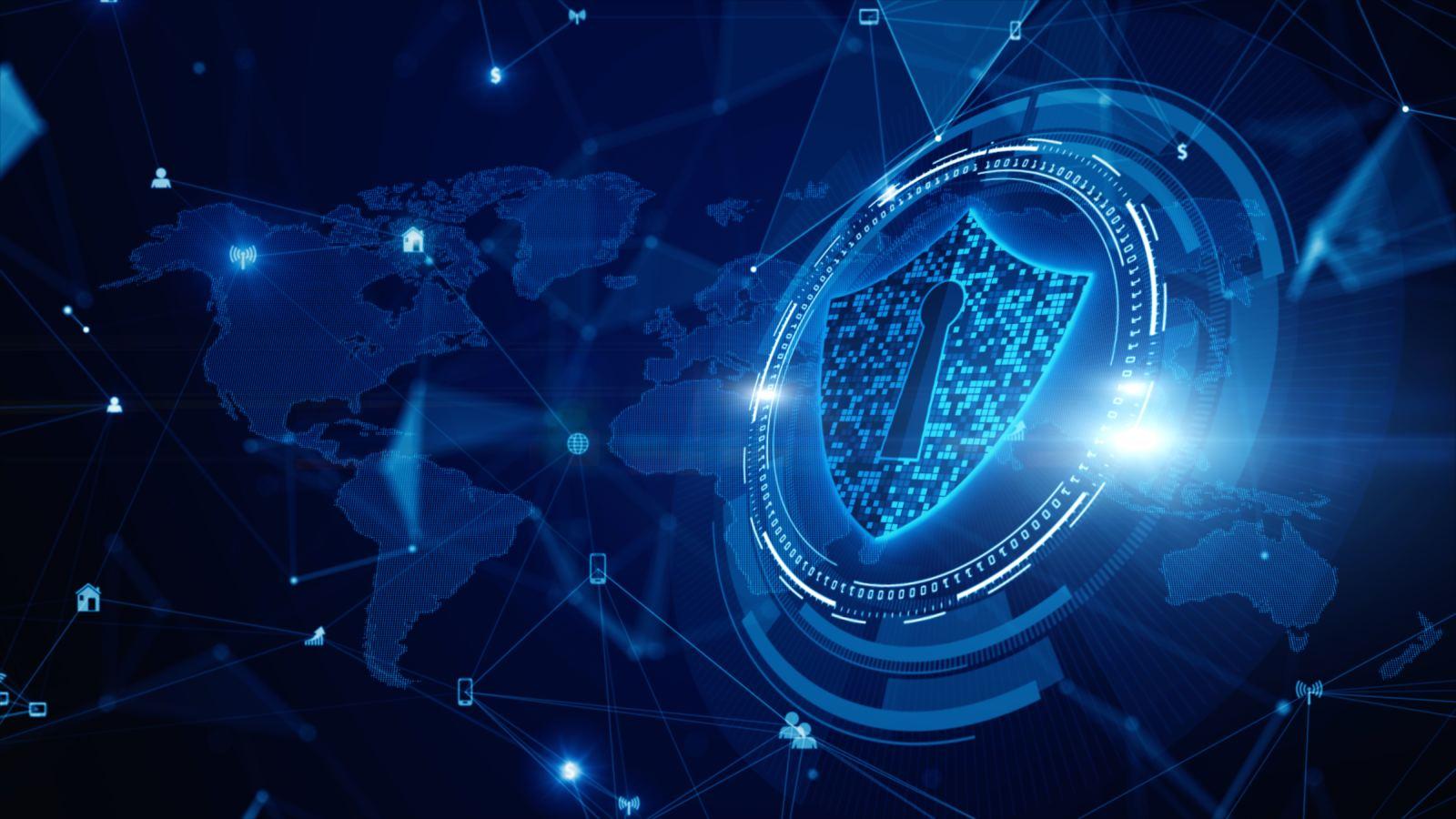 Secured VPN Network