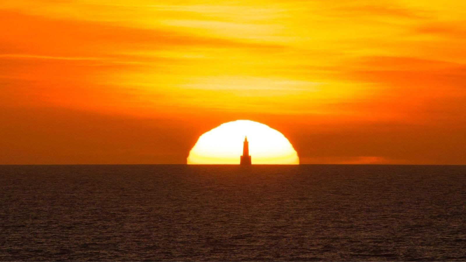 Sun Rotation