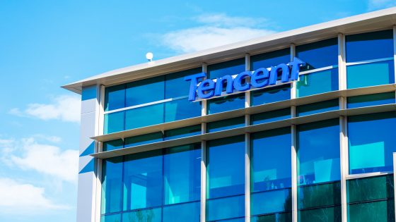 Tencent Acquire Sumo Group