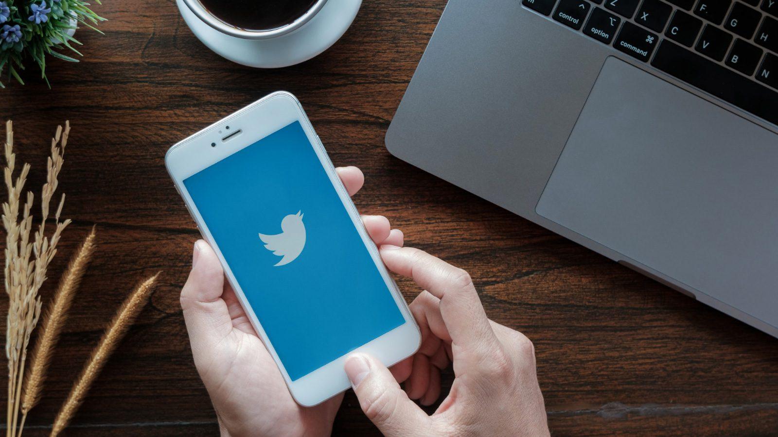 Twitter Fleets Feature