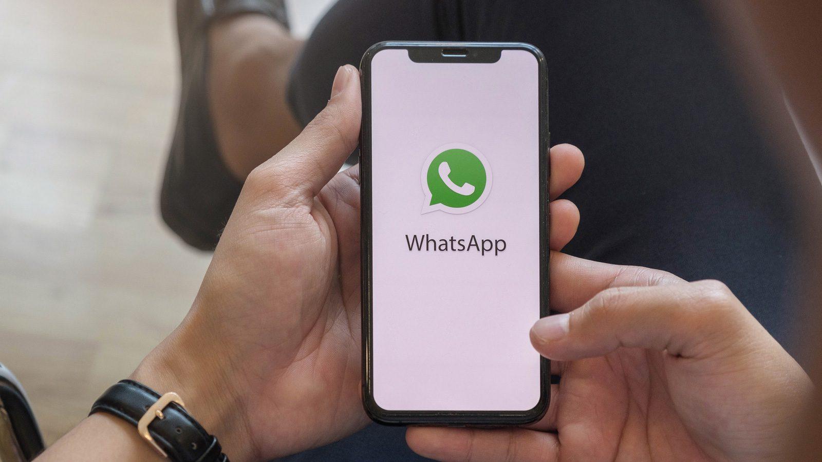 WhatsApp Chat Transfer