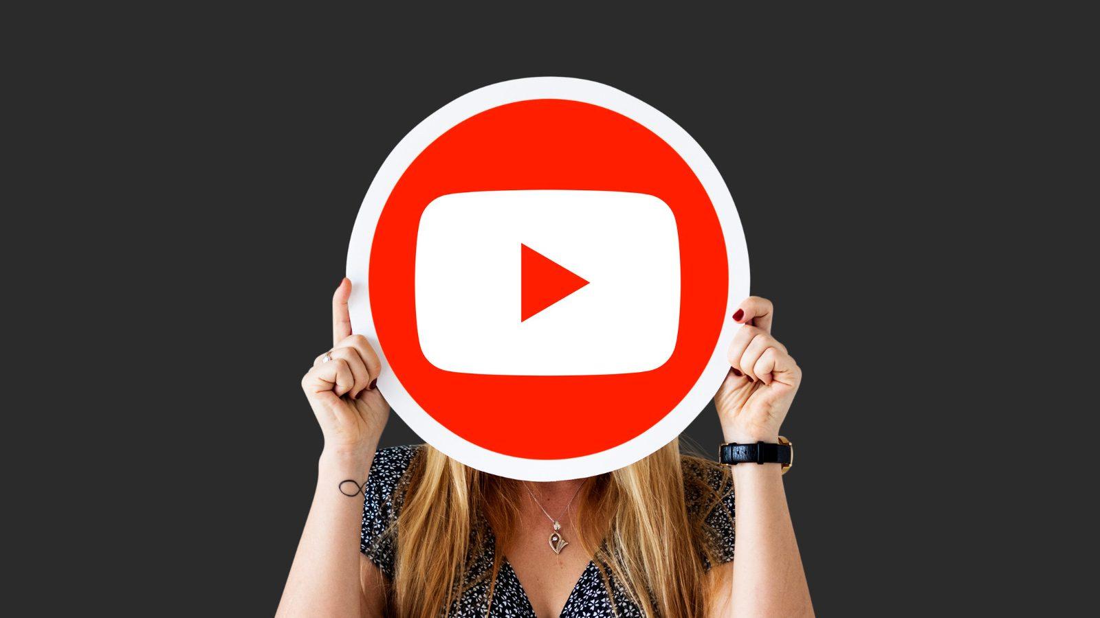 YouTube Short