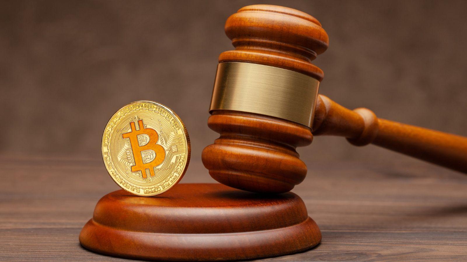 Bitcoin Laws