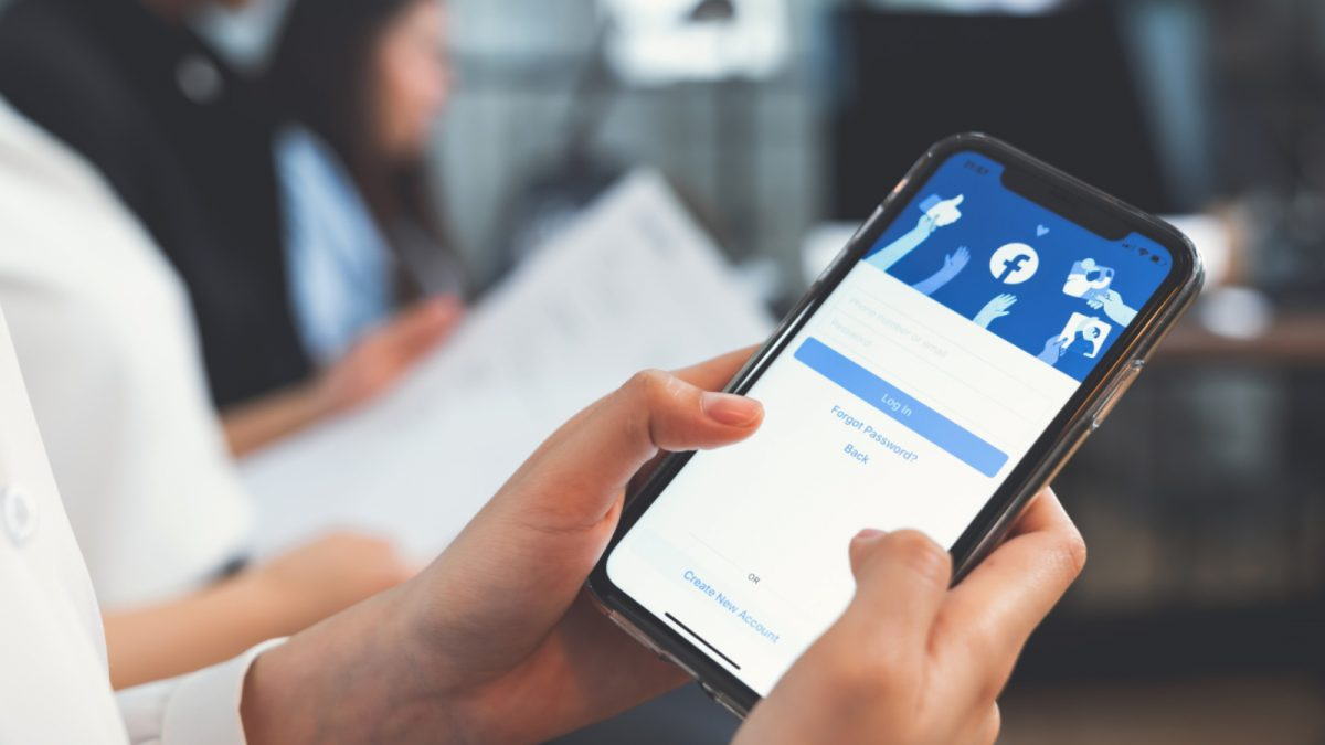 Facebook voice and video calling